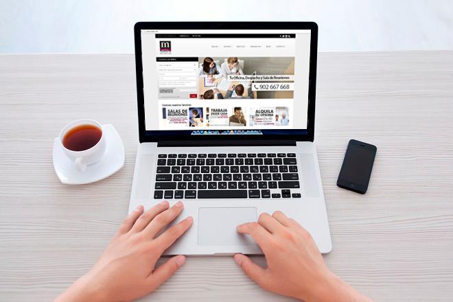 La empresa segoviana eternity online es seleccionada por for Oficina virtual gva
